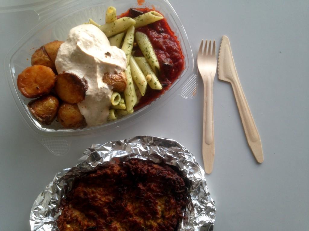 Sund take away-anbefaling: Nico's sunde køkken