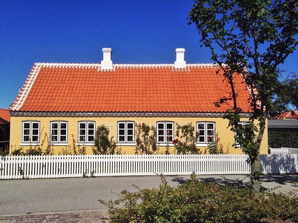 Postkort fra Skagen