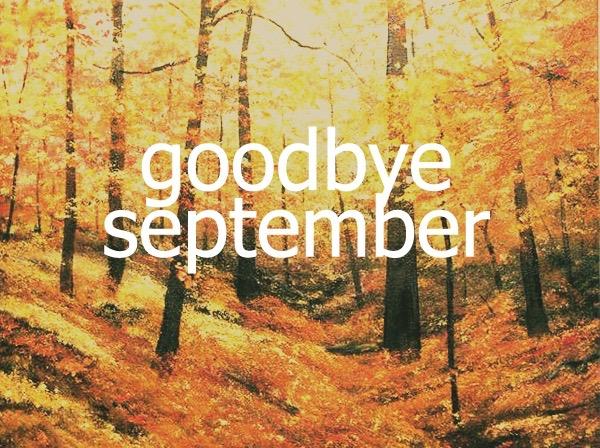 Septembermums