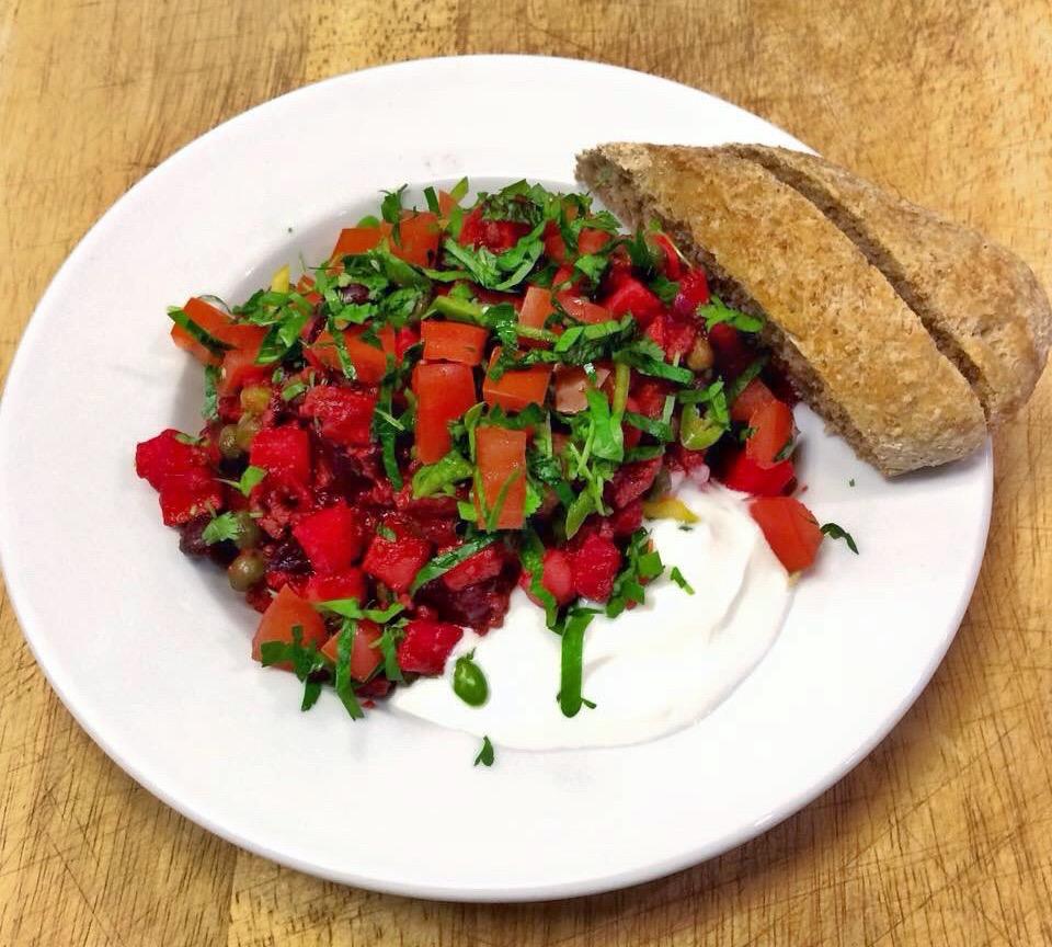 Sundere klassiker: Chili con Carne