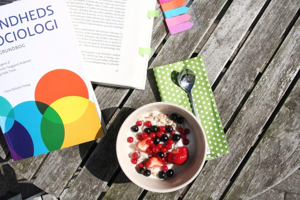 Sommer(ferie)cravings