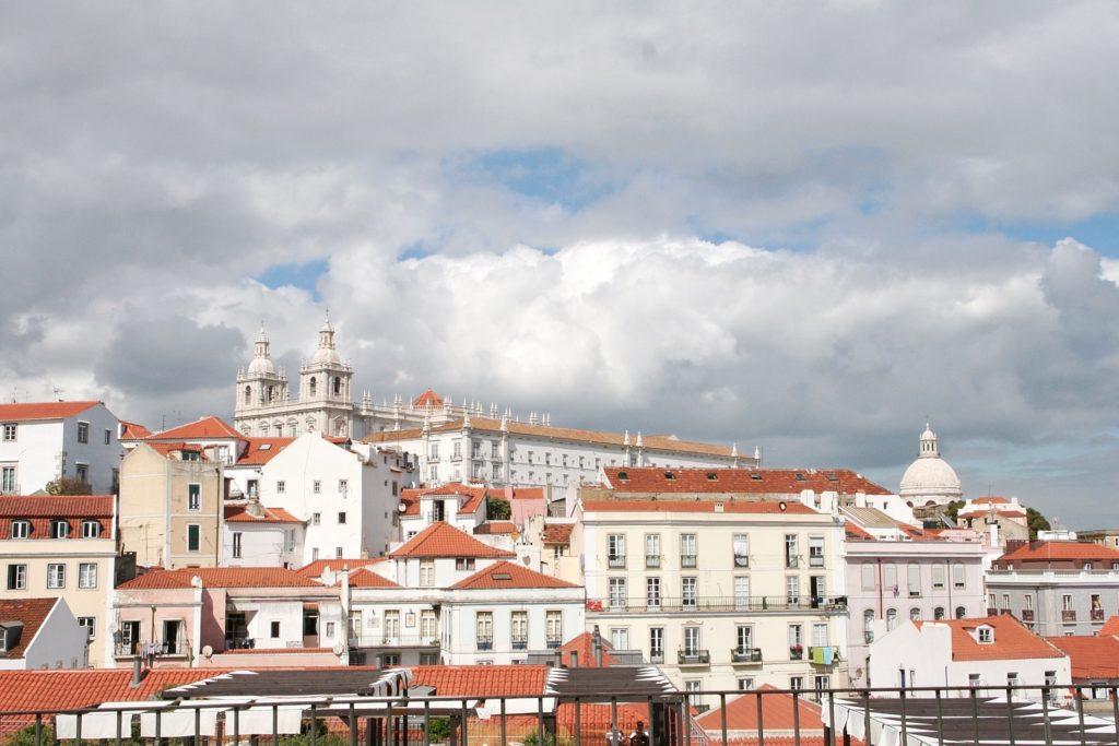 Postkort fra Lissabon
