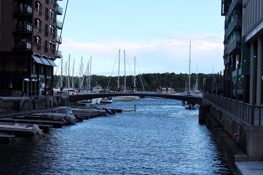 Postkort fra Oslo