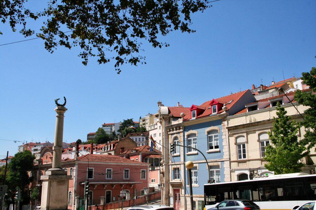 Postkort fra Portugal
